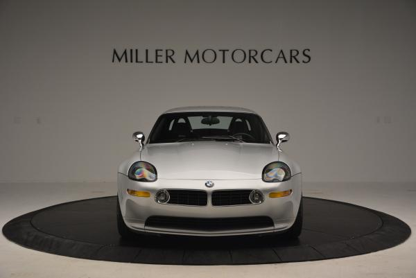 Used 2000 BMW Z8 for sale $177,900 at Bugatti of Greenwich in Greenwich CT 06830 24