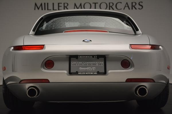 Used 2000 BMW Z8 for sale $177,900 at Bugatti of Greenwich in Greenwich CT 06830 26