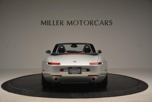 Used 2000 BMW Z8 for sale Sold at Bugatti of Greenwich in Greenwich CT 06830 6