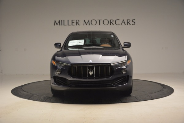 New 2017 Maserati Levante for sale Sold at Bugatti of Greenwich in Greenwich CT 06830 12
