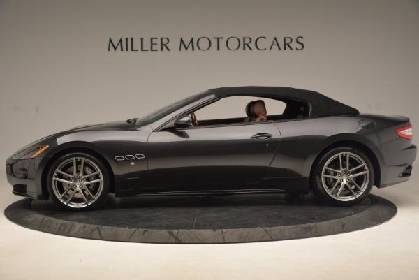 Used 2012 Maserati GranTurismo Sport for sale Sold at Bugatti of Greenwich in Greenwich CT 06830 15