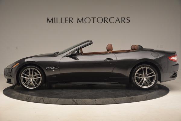 Used 2012 Maserati GranTurismo Sport for sale Sold at Bugatti of Greenwich in Greenwich CT 06830 3