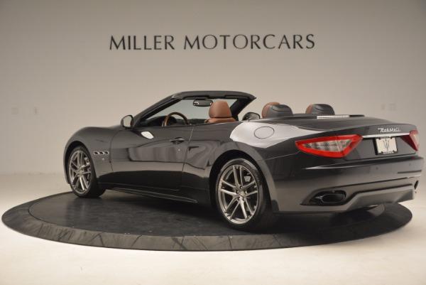 Used 2012 Maserati GranTurismo Sport for sale Sold at Bugatti of Greenwich in Greenwich CT 06830 4