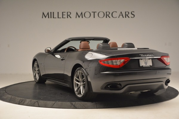 Used 2012 Maserati GranTurismo Sport for sale Sold at Bugatti of Greenwich in Greenwich CT 06830 5