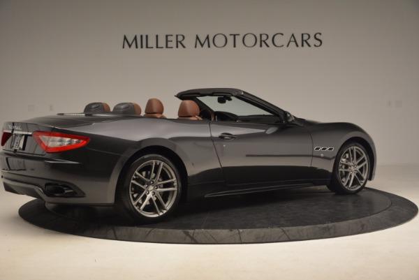 Used 2012 Maserati GranTurismo Sport for sale Sold at Bugatti of Greenwich in Greenwich CT 06830 8