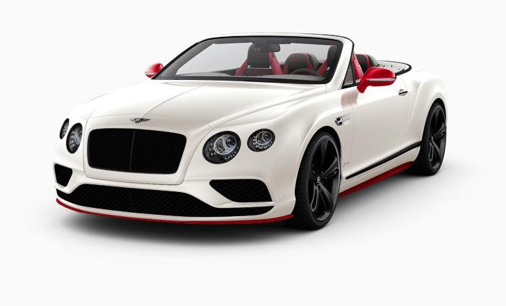 New 2017 Bentley Continental GT Speed Black Edition for sale Sold at Bugatti of Greenwich in Greenwich CT 06830 1