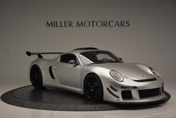 Used 2012 Porsche RUF CTR-3 Clubsport for sale Sold at Bugatti of Greenwich in Greenwich CT 06830 11