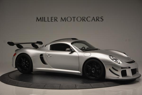 Used 2012 Porsche RUF CTR-3 Clubsport for sale Sold at Bugatti of Greenwich in Greenwich CT 06830 13