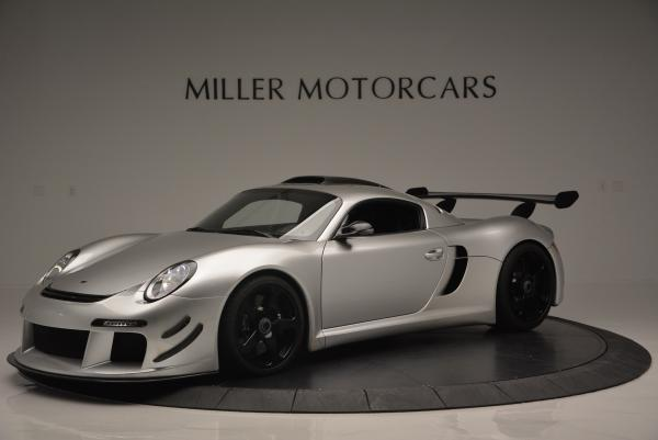 Used 2012 Porsche RUF CTR-3 Clubsport for sale Sold at Bugatti of Greenwich in Greenwich CT 06830 2