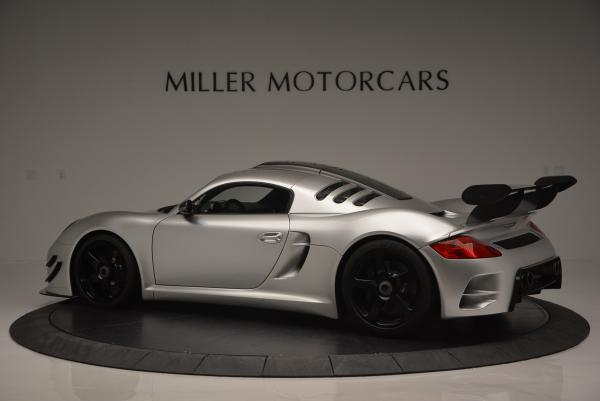 Used 2012 Porsche RUF CTR-3 Clubsport for sale Sold at Bugatti of Greenwich in Greenwich CT 06830 4