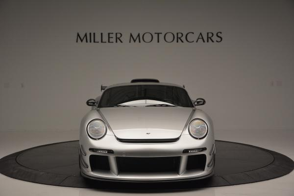 Used 2012 Porsche RUF CTR-3 Clubsport for sale Sold at Bugatti of Greenwich in Greenwich CT 06830 6