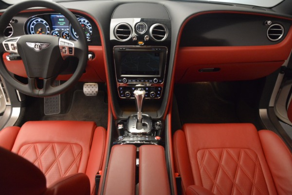 Used 2014 Bentley Continental GT Speed for sale Sold at Bugatti of Greenwich in Greenwich CT 06830 27