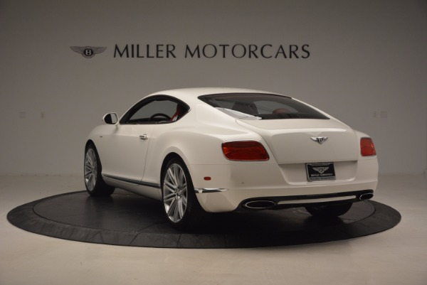 Used 2014 Bentley Continental GT Speed for sale Sold at Bugatti of Greenwich in Greenwich CT 06830 6