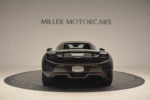 Used 2016 McLaren 650S Spider for sale Sold at Bugatti of Greenwich in Greenwich CT 06830 16