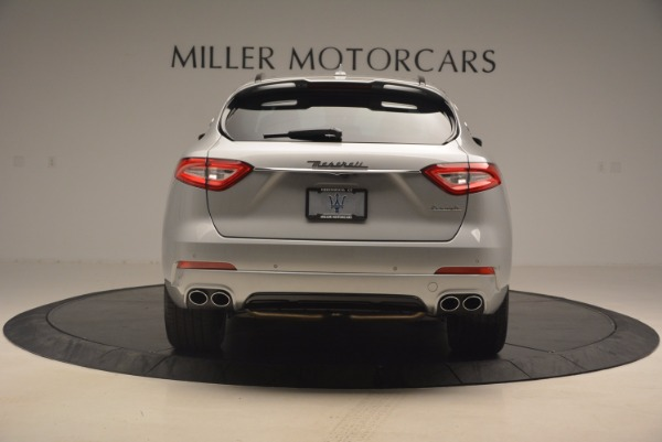 Used 2017 Maserati Levante S for sale Sold at Bugatti of Greenwich in Greenwich CT 06830 6