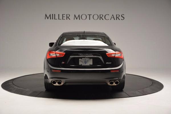 New 2017 Maserati Ghibli S Q4 for sale Sold at Bugatti of Greenwich in Greenwich CT 06830 5