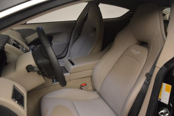 New 2017 Aston Martin Rapide S for sale Sold at Bugatti of Greenwich in Greenwich CT 06830 16