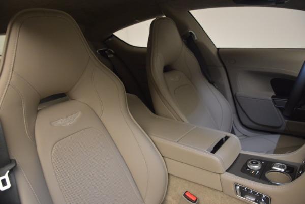 New 2017 Aston Martin Rapide S for sale Sold at Bugatti of Greenwich in Greenwich CT 06830 23
