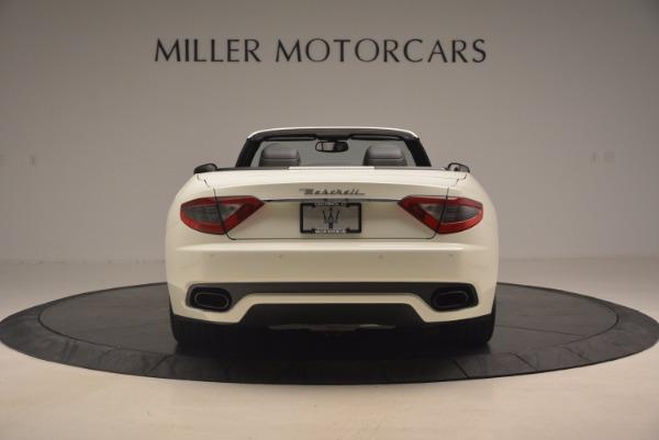 Used 2014 Maserati GranTurismo Sport for sale Sold at Bugatti of Greenwich in Greenwich CT 06830 11