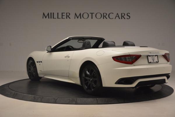 Used 2014 Maserati GranTurismo Sport for sale Sold at Bugatti of Greenwich in Greenwich CT 06830 9