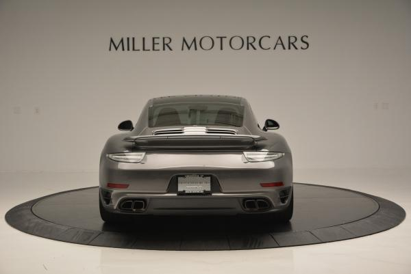 Used 2014 Porsche 911 Turbo S for sale Sold at Bugatti of Greenwich in Greenwich CT 06830 5
