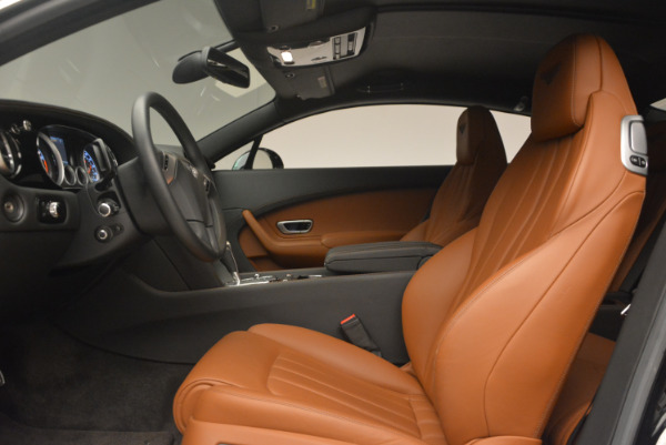 Used 2013 Bentley Continental GT V8 for sale Sold at Bugatti of Greenwich in Greenwich CT 06830 20