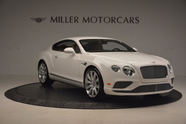 Used 2017 Bentley Continental GT V8 for sale Sold at Bugatti of Greenwich in Greenwich CT 06830 11