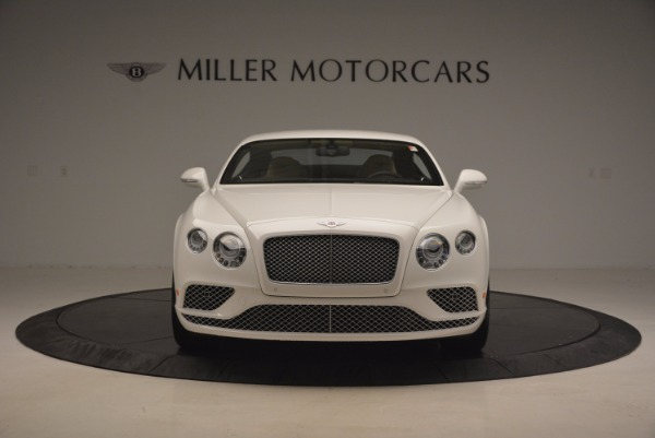 Used 2017 Bentley Continental GT V8 for sale Sold at Bugatti of Greenwich in Greenwich CT 06830 12
