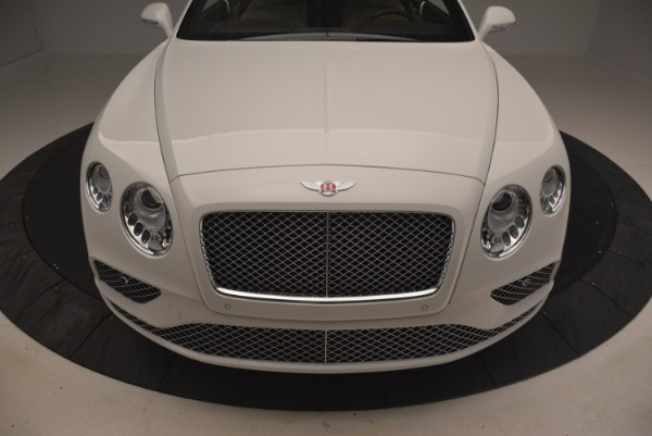 Used 2017 Bentley Continental GT V8 for sale Sold at Bugatti of Greenwich in Greenwich CT 06830 13