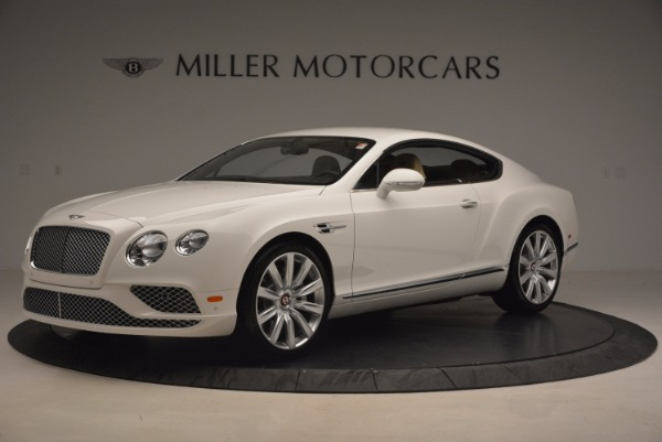 Used 2017 Bentley Continental GT V8 for sale Sold at Bugatti of Greenwich in Greenwich CT 06830 2