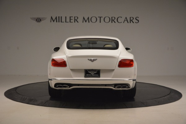 Used 2017 Bentley Continental GT V8 for sale Sold at Bugatti of Greenwich in Greenwich CT 06830 6