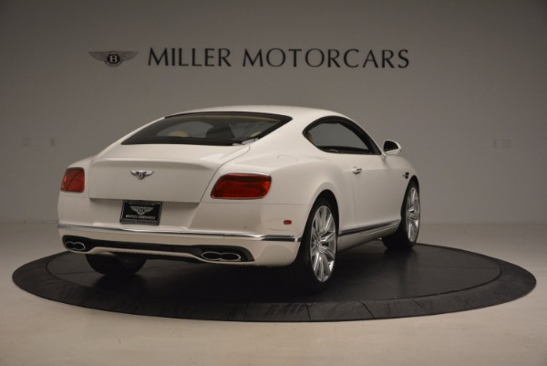 Used 2017 Bentley Continental GT V8 for sale Sold at Bugatti of Greenwich in Greenwich CT 06830 7
