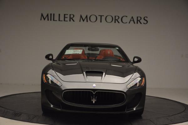 Used 2015 Maserati GranTurismo MC for sale Sold at Bugatti of Greenwich in Greenwich CT 06830 12