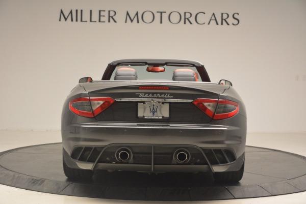 Used 2015 Maserati GranTurismo MC for sale Sold at Bugatti of Greenwich in Greenwich CT 06830 6
