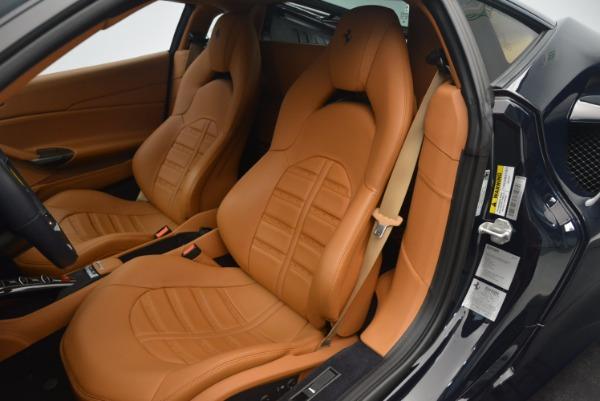 Used 2016 Ferrari 488 GTB for sale Sold at Bugatti of Greenwich in Greenwich CT 06830 15