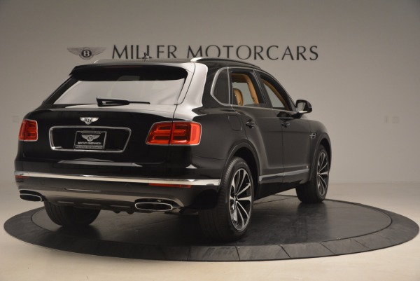 Used 2017 Bentley Bentayga for sale Sold at Bugatti of Greenwich in Greenwich CT 06830 7