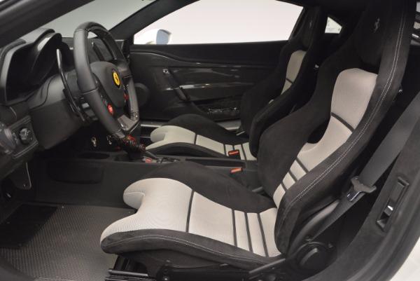Used 2015 Ferrari 458 Speciale for sale Sold at Bugatti of Greenwich in Greenwich CT 06830 14