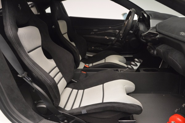 Used 2015 Ferrari 458 Speciale for sale Sold at Bugatti of Greenwich in Greenwich CT 06830 18