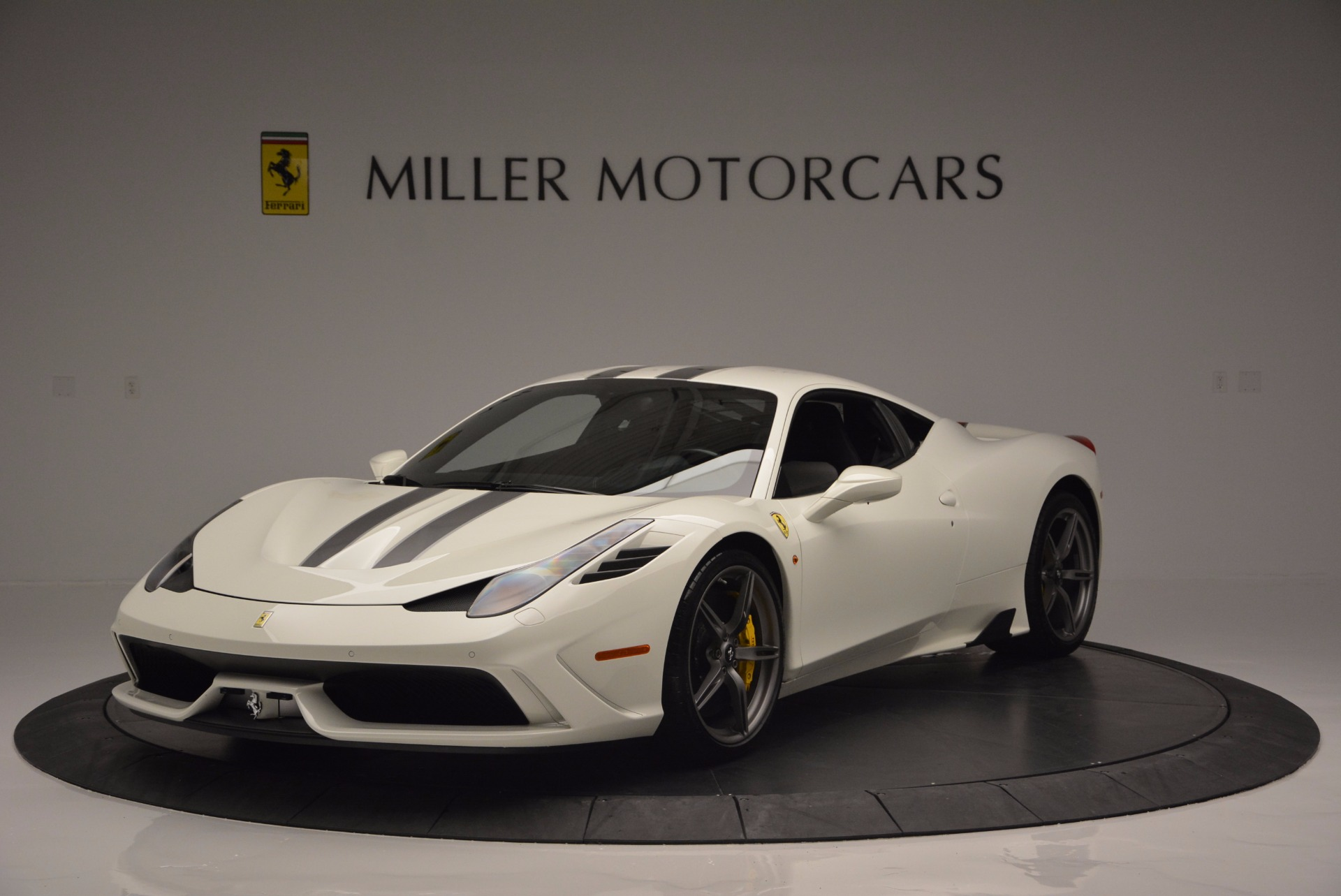 Used 2015 Ferrari 458 Speciale for sale Sold at Bugatti of Greenwich in Greenwich CT 06830 1