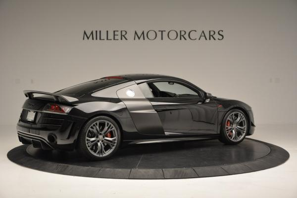 Used 2012 Audi R8 GT (R tronic) for sale Sold at Bugatti of Greenwich in Greenwich CT 06830 8
