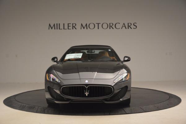 New 2017 Maserati GranTurismo Sport for sale Sold at Bugatti of Greenwich in Greenwich CT 06830 24