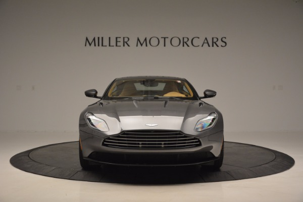 New 2017 Aston Martin DB11 for sale Sold at Bugatti of Greenwich in Greenwich CT 06830 11
