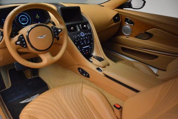 New 2017 Aston Martin DB11 for sale Sold at Bugatti of Greenwich in Greenwich CT 06830 13