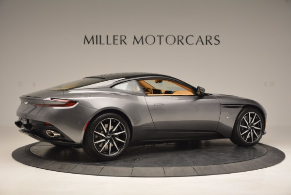 New 2017 Aston Martin DB11 for sale Sold at Bugatti of Greenwich in Greenwich CT 06830 7
