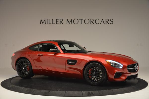 Used 2016 Mercedes Benz AMG GT S S for sale Sold at Bugatti of Greenwich in Greenwich CT 06830 10