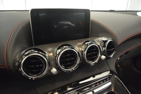 Used 2016 Mercedes Benz AMG GT S S for sale Sold at Bugatti of Greenwich in Greenwich CT 06830 26