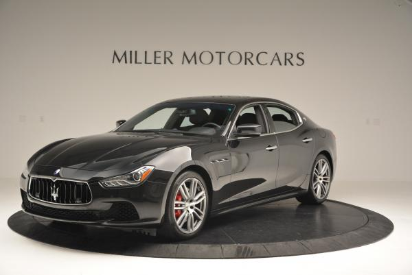 Used 2015 Maserati Ghibli S Q4 for sale Sold at Bugatti of Greenwich in Greenwich CT 06830 25