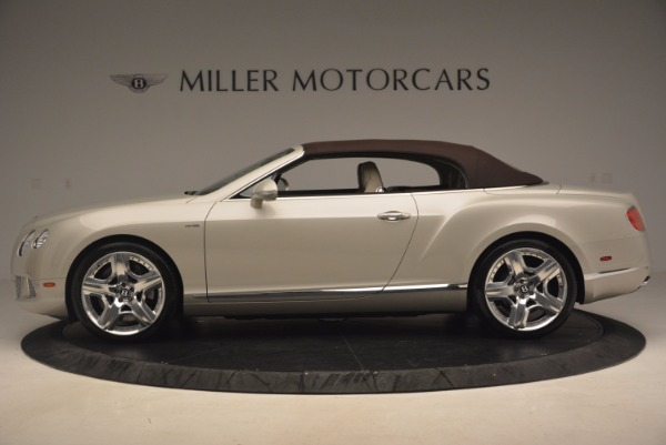 Used 2013 Bentley Continental GT for sale Sold at Bugatti of Greenwich in Greenwich CT 06830 15