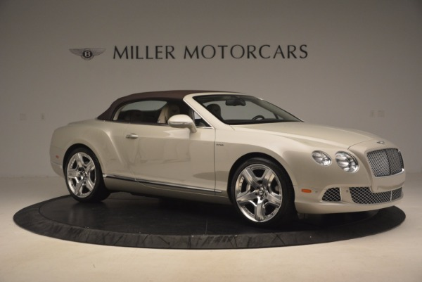 Used 2013 Bentley Continental GT for sale Sold at Bugatti of Greenwich in Greenwich CT 06830 22