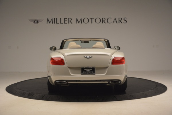 Used 2013 Bentley Continental GT for sale Sold at Bugatti of Greenwich in Greenwich CT 06830 6